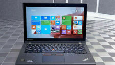 "Lenovo Thinkpad X250 12.5"" FHD TOUCH CAM Laptop i5 2.3GHZ 8GB 128GB 2xBattery BB"