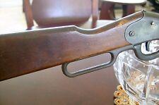 Vintage Daisy No. 12  Model 24   bb gun Plymouth Michigan 1924 - 1928