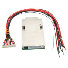 2X(16S 45A 48V Li-Ion Lithium Lifepo4 Battery Power Protection Board Bms Lf H7D3
