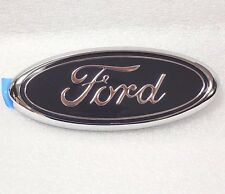 Ford F100 F150 F250 Bronco Grill Grille Emblem New OEM Part E7TZ 9842528 A