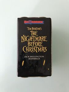 Medicom Bearbrick 2007 The Nightmare Before Christmas Jack Skellington 100% Ltd