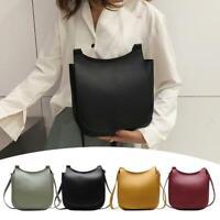 Shoulder Handbags PU Leather Women Large Flap Crossbody Bags Purse Messenger