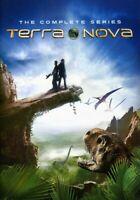 Terra Nova - Terra Nova: The Complete Series [New DVD] Boxed Set, Dolb