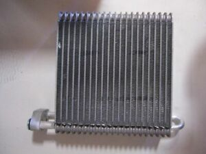 For 2008-2013 Chevrolet Silverado 1500 A/C Evaporator Front TYC 75258TG 2009