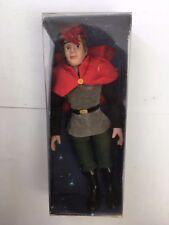 2014 DeAgostini Disney princesse prince Phillip poupée en porcelaine figurine sujet 20