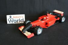Hot Wheels Ferrari F2001 2001 1:18 #1 Michael Schumacher (GER) black nose (PJBB)