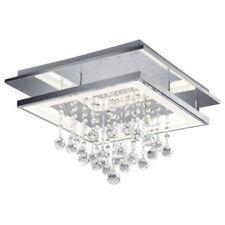 Eckige im Design Deckenlampen & Kronleuchter