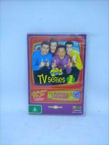 The Wiggles: TV Series 1 - Region 4 [AUS] - RARE