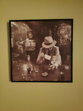 """Led Zeppelin's -  """"In Through The Outdoor""""  WALL/ART """"FRAMED"""" SS16002"""