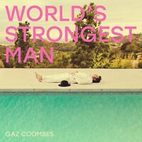 Gaz Coombes (Supergrass) - Worlds Strongest Man [CD]