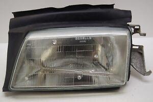 1991-1995 Alfa Romeo 164 Sedan Headlight Lamp Light Left DRIVER Side