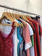 Womens Wholesale / Job Lot / Bundle - Ladies Summer Casual UK Size 12 -REF WB161