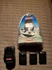 Digipower Canon Digital Camera Charger Tc-500c universal nb-1l nb-2l nb-2l nb-4l