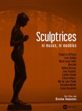 DVD Sculptrices : ni muses ni modèles - Elsa Lepoivre