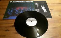 T-Connection - Self Titled, Dash (Funk/Soul, LP) ALL VG++ OR BETTER