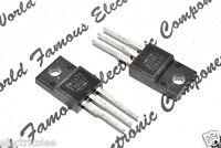 2pcs- F10SC9 Schottky Rectifier - TO-220 Genuine