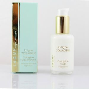 LAGNY COLLAGEN INTENSIVE FLUID SKIN ANTI AGEING & WRINKLES REGENERATE & NOURISH