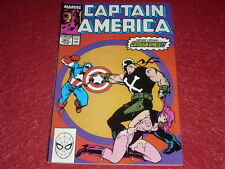 [BD COMICS MARVEL USA] CAPTAIN AMERICA # 363 - 1989 Crossbones