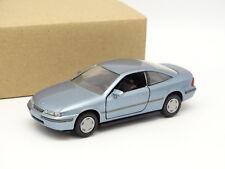 Gama SB 1/43 - Opel Calibra Bleue