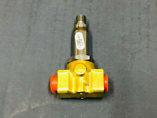 86303760 VALVE, SOLENIOD, 1/4F 700PSI Windsor