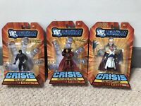 Dc Universe Infinite Heroes Crisis Figures Joblot Christmas Toys Action Figures