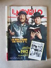 IL MONELLO n°2 1983 Manfredi Renato Pozzetto Nikka Costa Viola Valentino [G389]