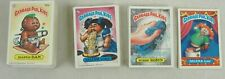 142 Garbage Pail Kids Collector Cards
