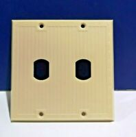 Despard Horizontal Wall Plate Strap sold as is in Lot of 2 2