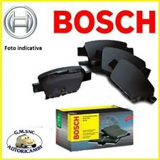 Kit 4 pastiglie freno Post. BOSCH 0986424766 BMW 6 (E63) 630 i 190kW 258HP