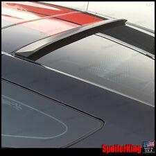 StanceNride Rear Roof Spoiler Window Wing (Fits: Chevy Corvette 2014-present c7)