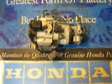 1998 Acura RL abs module anti lock brake pump