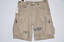 Ralph Lauren RRL LIMITED EDITION Heavy Duty Cargo Shorts 33
