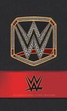 Insights Journals: WWE Hardcover Ruled Journal 1 (2017, Hardcover)