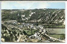 CP 72 Sarthe - Saint-Léonard-des-Bois - Vue générale et le Haut-Fourché