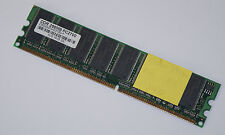 256mb DDR pc2700 mémoire ram Mémoire Infineon (p1)