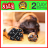 48 Pieces Dog Paw Protector Traction Pads to Keeps Dogs from Slipping On