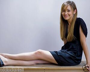 Autumn Reeser 8 x 10 / 8x10 GLOSSY Photo Picture IMAGE #3