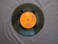 """SG 7"""" 45 rpm 1976 ABBA - MONE MONEY MONEY / CRAZY WORLD"""