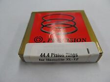 Homelite XL-12 Piston Ring Set for Homelite Super XL Chainsaw Size 44.4 EB0404