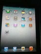 Apple iPad 1. Generation 16GB Wi-Fi 3G spacegrau