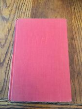 The Adventures of Tom Sawyer By Mark Twain illustrated by Donald McKay 1922 used