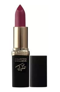 L'Oréal Paris Colour Riche Collection Lipstick - Jennifer's Pink NEW