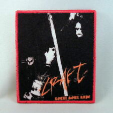 CRAFT Total Soul Rape (Printed Small Patch) (New)