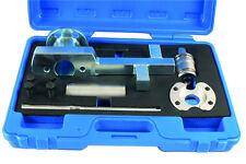 Crankshaft Crank Puller Pulley Set Jaguar Land Rover 3.0lt (V6) & 5.0lt (V8)