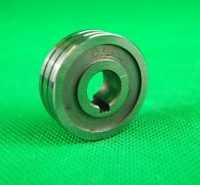 0.9/1.2mm FCW Drive Rolls Kit FCW Groove 30D x 10W x 10 Bore Gasless Mig Wire