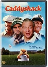 Caddyshack [DVD] [1980] [Region 1] [US Import] [NTSC] - DVD  8AVG The Cheap Fast