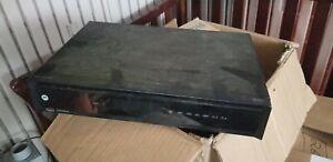 Motorola DCX3400-M 500G HD Digital Cable Box HDTV Dual Tuner DVR HDMI W/ PLASTIC
