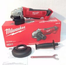 """Milwaukee 2680-20 New M18 4-1/2"""" Cordless Cut-Off/Grinder - New In Box - BT"""