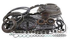 6T40 6T45 Chevy Cruze Terrain Transmission Master Rebuild Kit 2008-On W/ Pistons