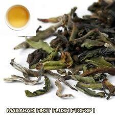 Darjeeling Tea (FIRST FLUSH 2020) MAKAIBARI SFTGFOP I  500 GMS